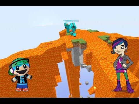 Minecraft Micro Battle Mini Land Battle with Radiojh Audrey