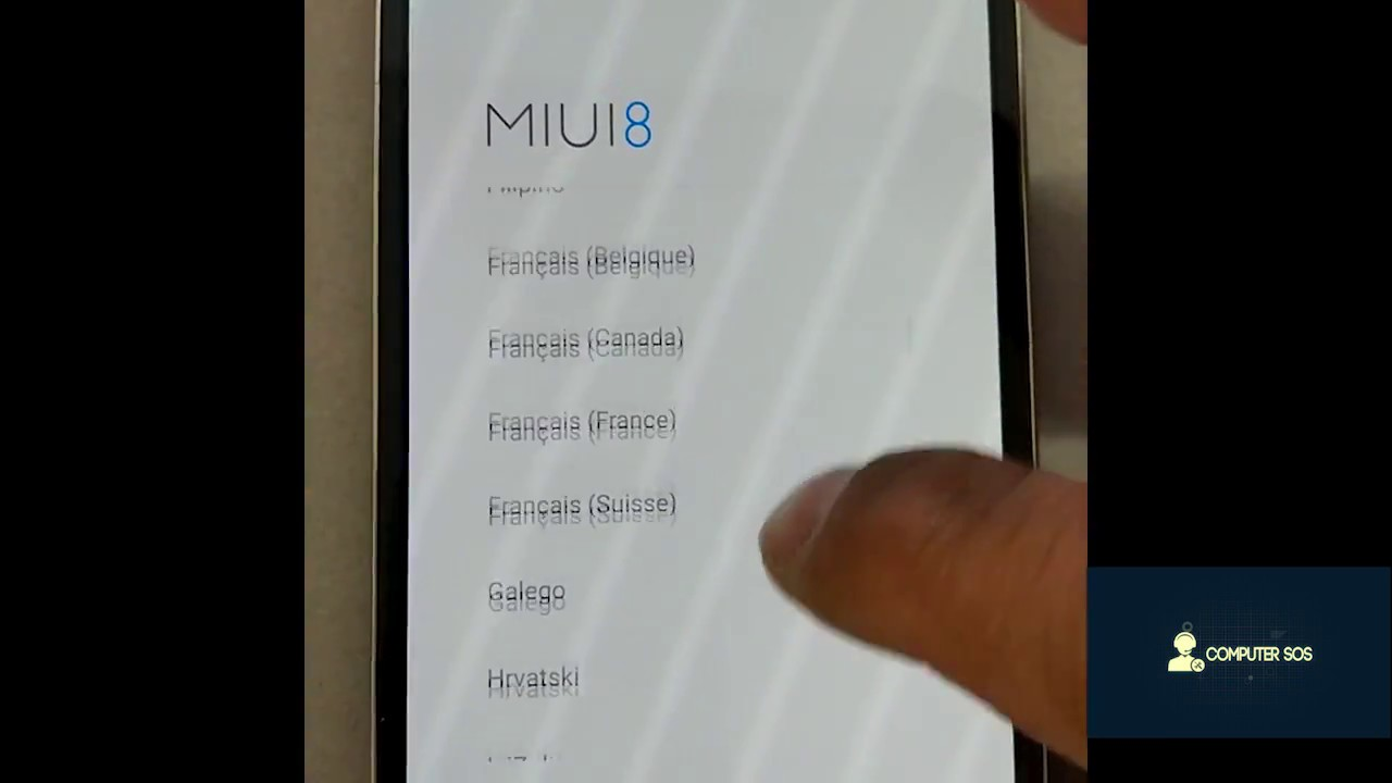 Miui 8 for S4 i9500