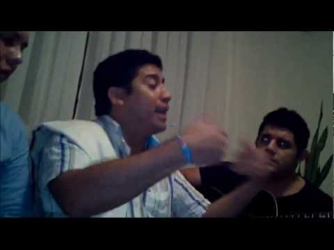 Silvio Ceña - Si Se Cruzan Los Caminos (En Guitarra - Curry Carrascal)