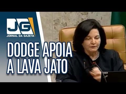 Após reunião com procuradores sobre vazamentos, Dodge declara apoio à Lava Jato