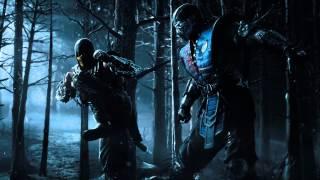 Mortal Kombat X: Who's Next? - Official Announce Trailer - Eurogamer