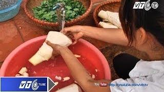 Bí quyết khử đắng và độc của măng tươi | VTC