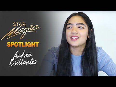 Spotlight on Andrea | Full
