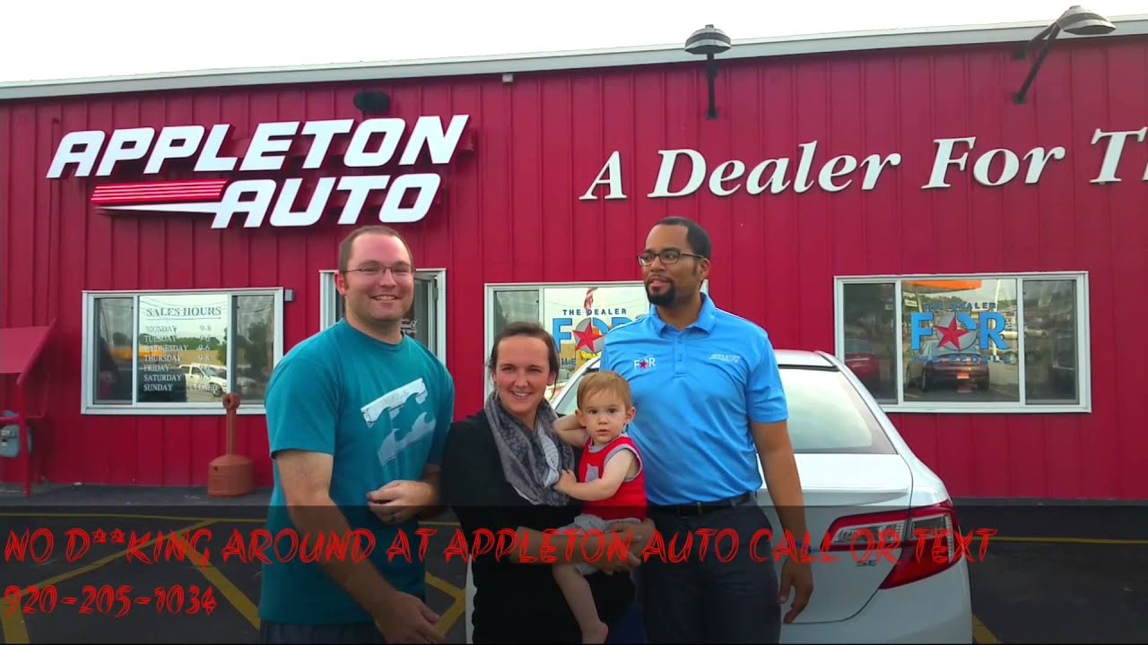 Cars for Sale in Appleton, WI 54911 - Autotrader