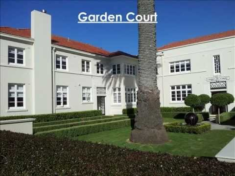 Mission Bay Apartments By Jack Pecsy Garden Court.wmv