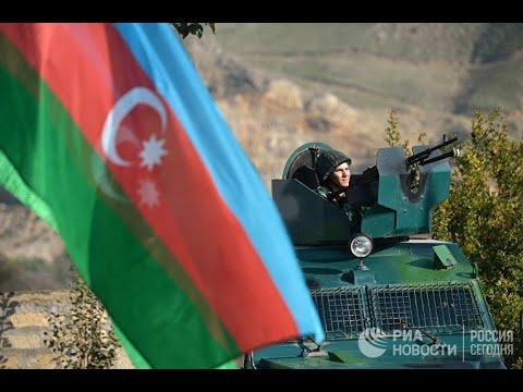 В Азербайджане снят художественный фильм о Карабахской войне