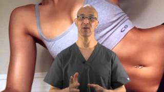 #1 Fastest Medically Proven Way to a Sexier and Flatter Stomach - Dr Mandell