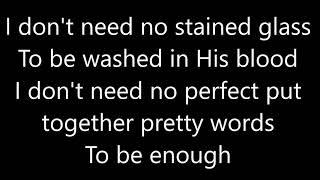 Blanca - Real Love Lyrics