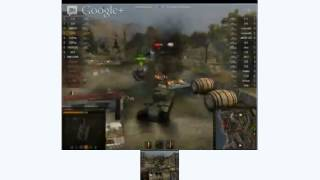world of tanks 8.1 (32 bit) - Ubuntu 12.10 64 bit #2
