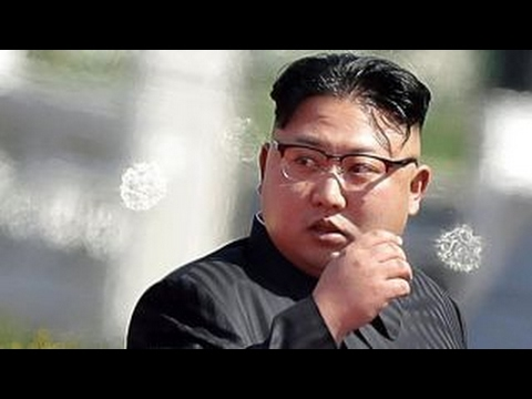 Thumbnail: High alert for potential North Korea show of force