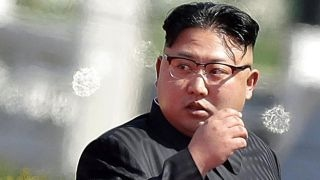 High alert for potential North Korea show of force