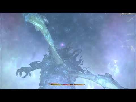 FFXIV The Minstrel's Ballad: Shinryu's Domain (Shinryu Extreme) AST POV