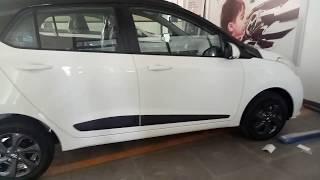 Hyundai Grand i10 sportz Dual Tone 2018