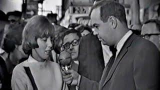 Video INTERVIEWS WITH THE PUBLIC FOLLOWING JFK'S ASSASSINATION download MP3, 3GP, MP4, WEBM, AVI, FLV Januari 2018