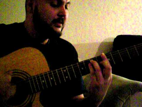 Sure Thing - Miguel Jontel (guitar chords / lesson) - YouTube