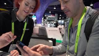 Royole FlexPai Review At CES 2019 Bendable Phone