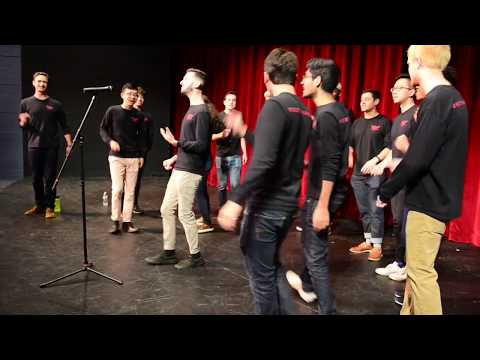 Yale's Whiffenpoofs Mp3