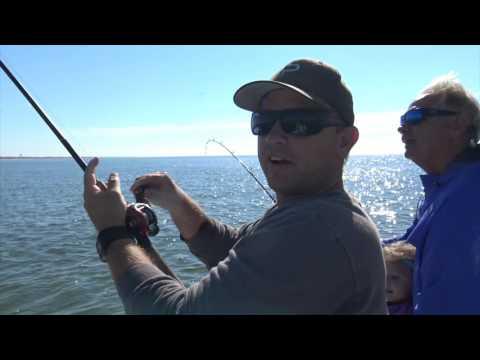 No Limits Fishing - Season 4 Episode 8 - Redfish