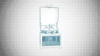 Истиратель вибрационный ИВ 3(Истиратель вибрационный чашечный ИВ 3 предназначен для одновременного измельчения нескольких проб матери..., 2016-08-09T11:03:12.000Z)
