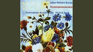 Drottningholmsmusique: VIII. Allegro