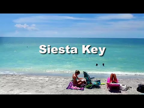 Siesta Key, FL Travel Guide - HD