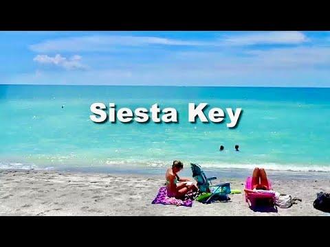 Siesta Key, FL Travel Guide - HD