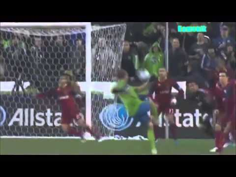 Never Give Up – Defensive Soccer