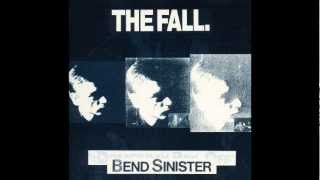 The Fall - Shoulder Pads 1 & 2