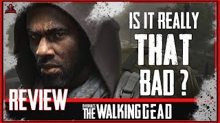 Is OTWD really THAT bad? DETAILED REVIEW - Exp: 30+ hours [OTWD]