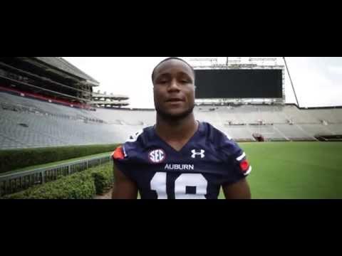 Auburn Engineering Athletes Hype Video