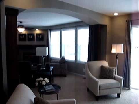 Modular homes interior youtube - Interior pictures of modular homes ...