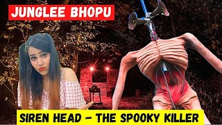 Siren Head Game : Mujhe is SCARY LAMBU se Bachao