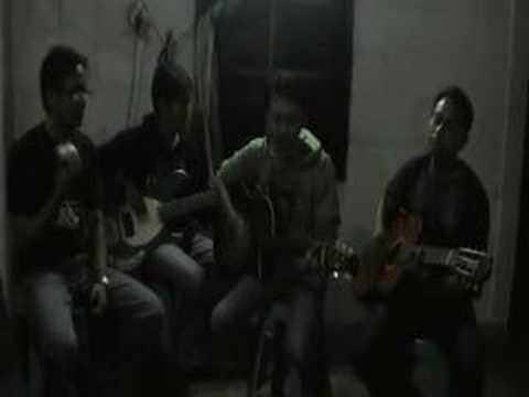 Single Season - Rapuh Live Accoustic