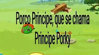 O Narrador! - Angry Birds Epic (RPG) Parte 2
