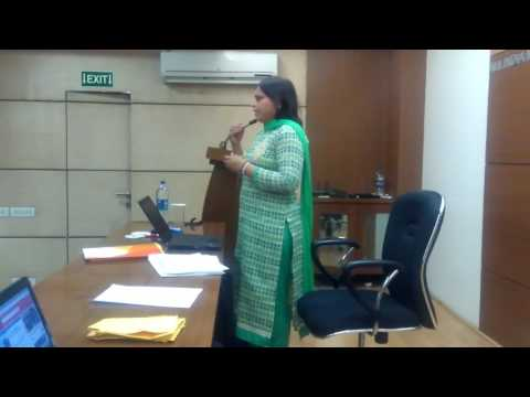 Participants view at Women Entrepreneurship Programme AIMA(8)