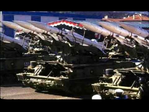 Algerian Muslim army __ الجيش الجزائري المسلم