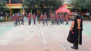 Tim 9 Dhisty - SMPN 1 Binong - LVBB SMK Bhakti Kencana
