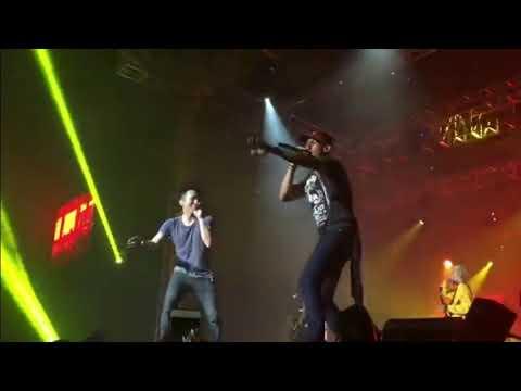 FULL KONSER NOAH (Live in Kuala Lumpur Malaysia) 2017