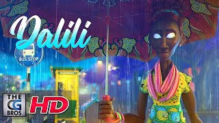 "CGI 3D Animated Trailers: ""Dalili"" - by Mũte 'Majiqmud' Peter 