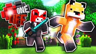 Jack Tried To Kill Me - Minecraft One Life S3 Ep 15