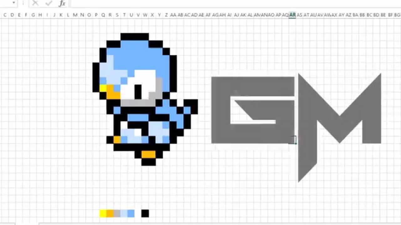 pokemon pixelart piplup how to draw 8 bit pokemon youtube