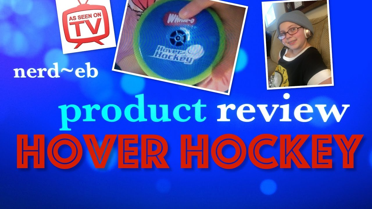 as seen on tv product review hover hockey youtube. Black Bedroom Furniture Sets. Home Design Ideas