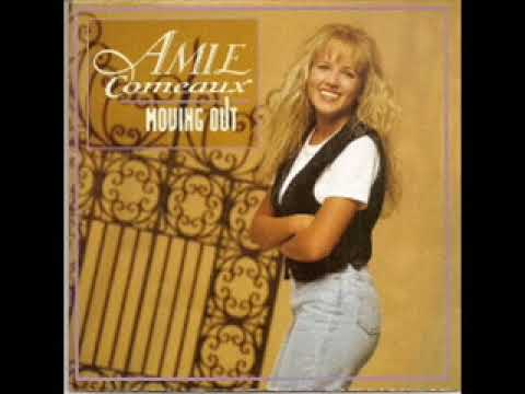 Amie Comeaux ~  Moving Out