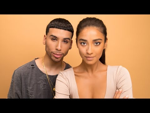 Makeup Tips & Secrets With Superstar Ariel Tejada  Shay Mitchell