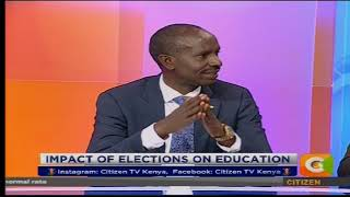 Cheche: Impact of Elections on Education