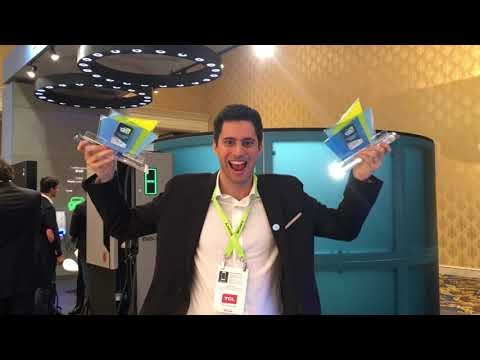 EVBox at CES