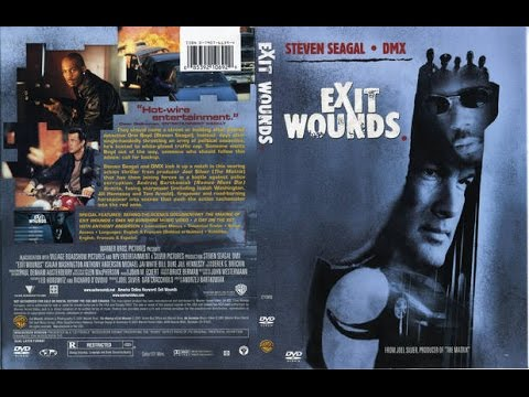 Exit Wounds   Die Copjäger 2001 part 2  German Ganzer Filme auf Deutsch