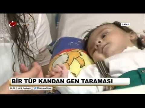 Prof. Dr. Volkan Baltacı, Artık Sağlıklı çocuk Sahibi Olma şansının Arttığını Belirtti.