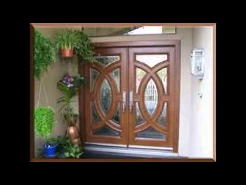 jeld wen entry doors - YouTube