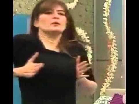 Extreme Vulgarity of Pakistani Media